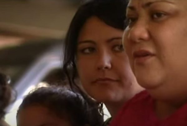 family footsteps tonga episode director kay pavlou