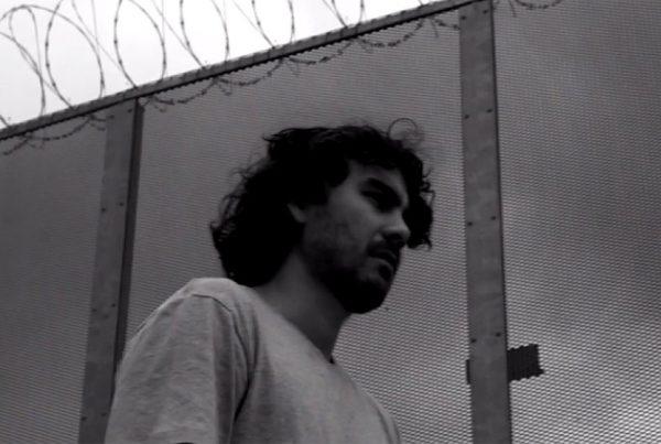 inside out short film afghan refugee kay pavlou director